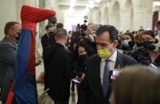 Inquam Ludovic Orban superman