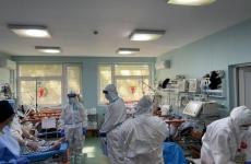 UPU Sfantul Pantelimon spital