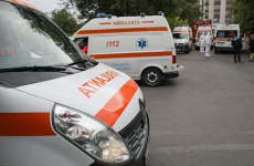 salvari UPU covid urgenta ambulanta
