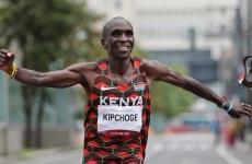 maraton kenya