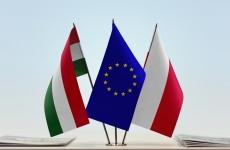Ungaria Polonia UE