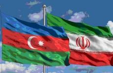 Azerbaidjan Iran Azerbaidjan