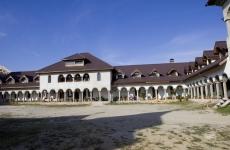 Mănăstirea Nera