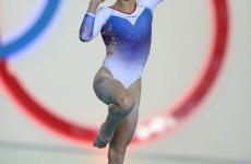 Maria Ceplinschi gimnastica artistica