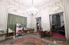 Sediul Muzeului Enescu