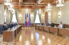 delegatia PSD consultari