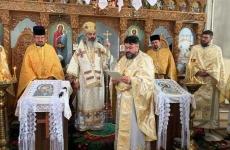 Părintele Dorian Revenco