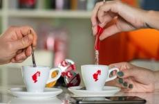 Julius Meinl cafea ceai zahar