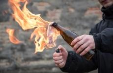 cocteil Molotov