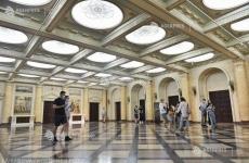 Muzeul Naţional de Artă al României MNAR