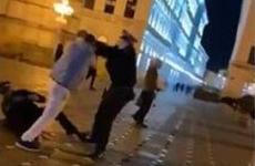 politisti batuti