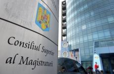 Consiliul Superior al Magistraturii CSM