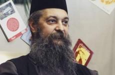 Teodosie Paraschiv, Manastirea Darau