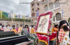 procesiune sf. dimitrie