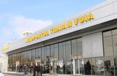 Aeroportul Internațional Timișoara Traian Vuia