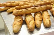 baghetă paine