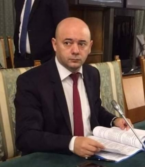 Marius Sepi