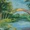 pictura Le Pont d'Aix-en-Provence
